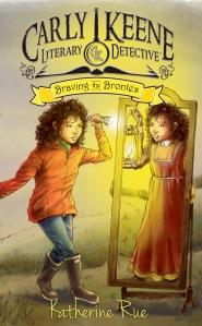 Carly Keene's cover art
